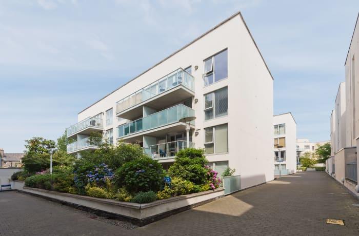 Apartment in Fitzwilliam Quay I, Grand Canal Dock - 20