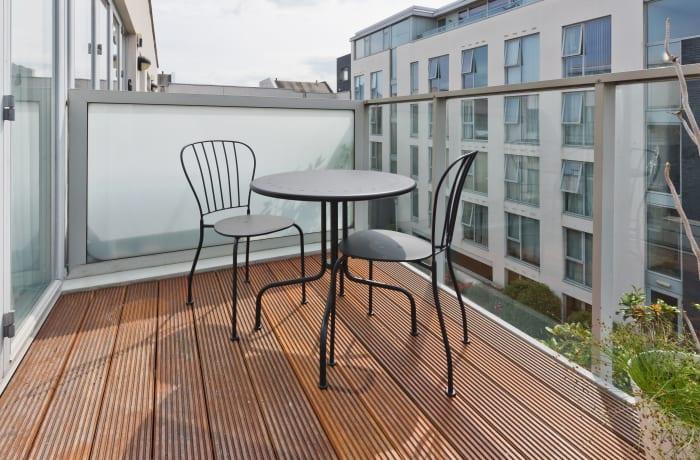 Apartment in Fitzwilliam Quay I, Grand Canal Dock - 15