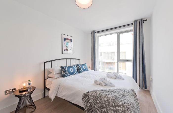 Apartment in Fitzwilliam Quay I, Grand Canal Dock - 11