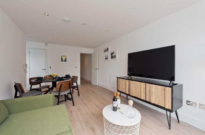 Apartment in Fitzwilliam Quay I, Grand Canal Dock - 3