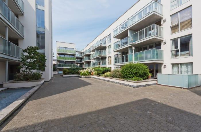 Apartment in Fitzwilliam Quay I, Grand Canal Dock - 19