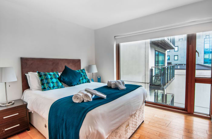 Apartment in Gallery Quay I, Grand Canal Dock - 5
