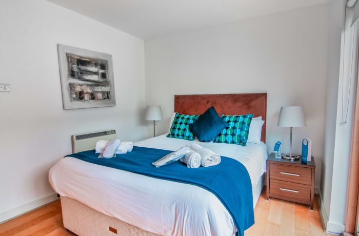 Apartment in Gallery Quay I, Grand Canal Dock - 6