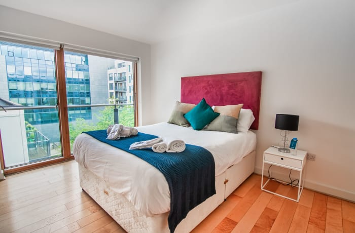 Apartment in Gallery Quay I, Grand Canal Dock - 8