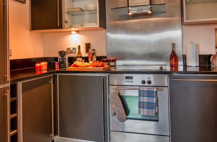 Apartment in Gallery Quay I, Grand Canal Dock - 10