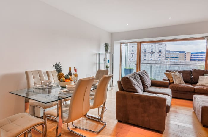 Apartment in Gallery Quay I, Grand Canal Dock - 2