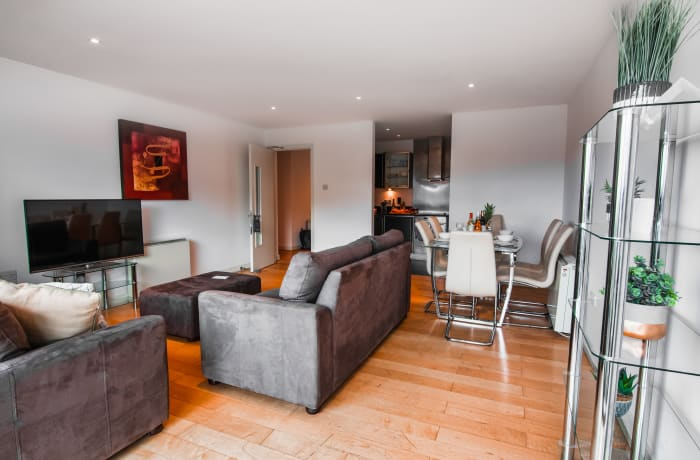 Apartment in Gallery Quay I, Grand Canal Dock - 3