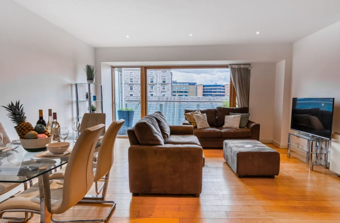 Apartment in Gallery Quay I, Grand Canal Dock - 1