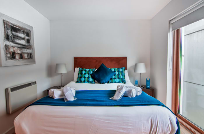 Apartment in Gallery Quay I, Grand Canal Dock - 4