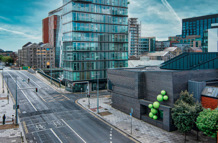 Apartment in Gallery Quay I, Grand Canal Dock - 0