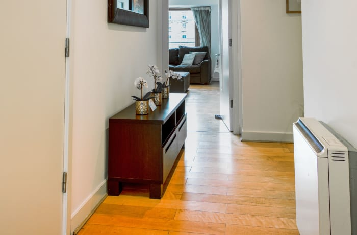 Apartment in Gallery Quay I, Grand Canal Dock - 9