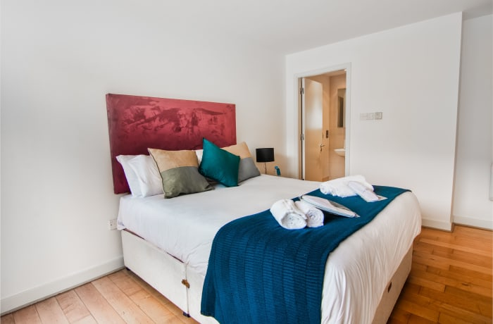 Apartment in Gallery Quay I, Grand Canal Dock - 7