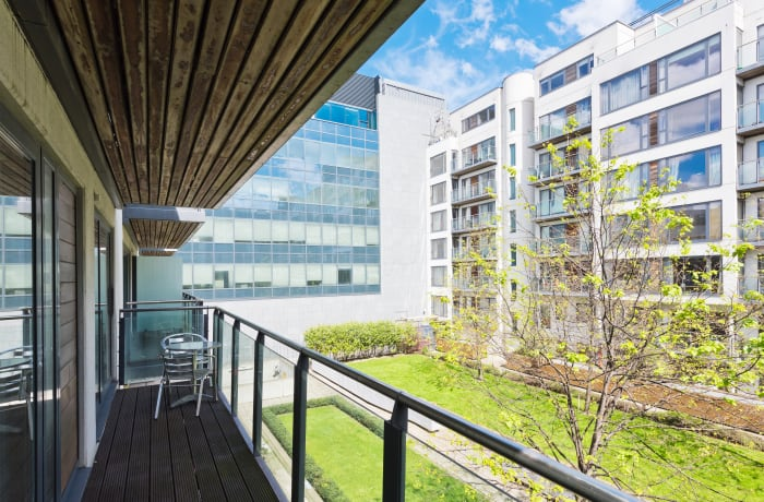 Apartment in Gallery Quay, Grand Canal Dock - 14