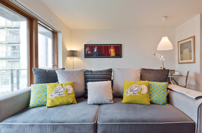 Apartment in Gallery Quay, Grand Canal Dock - 5