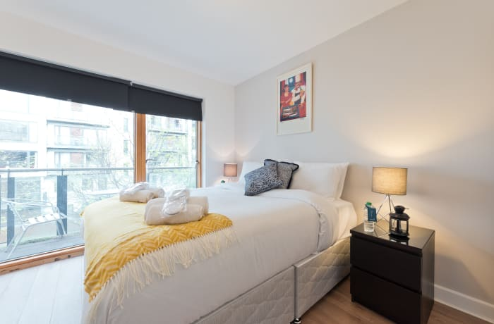 Apartment in Gallery Quay, Grand Canal Dock - 9
