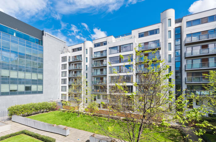 Apartment in Gallery Quay, Grand Canal Dock - 0