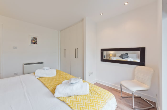 Apartment in Gallery Quay, Grand Canal Dock - 11