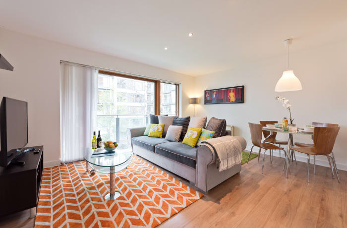 Apartment in Gallery Quay, Grand Canal Dock - 2