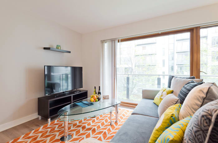 Apartment in Gallery Quay, Grand Canal Dock - 3