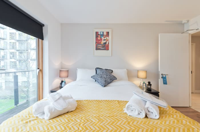 Apartment in Gallery Quay, Grand Canal Dock - 10