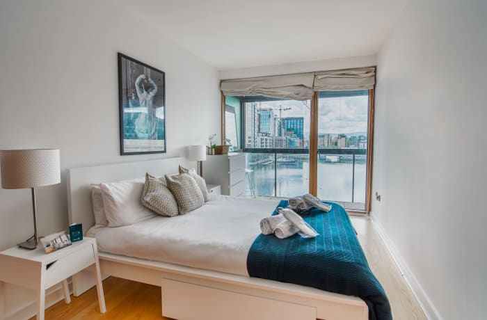 Apartment in Hanover Quay, Grand Canal Dock - 4