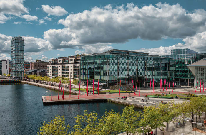 Apartment in Hanover Quay, Grand Canal Dock - 13