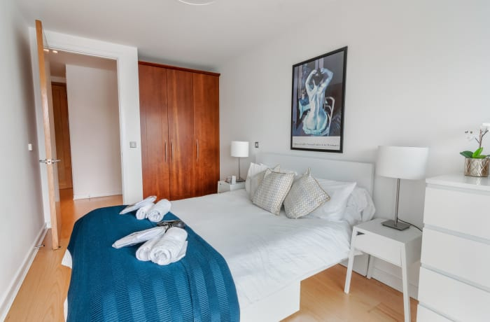 Apartment in Hanover Quay, Grand Canal Dock - 5