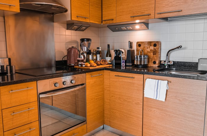 Apartment in Hanover Quay, Grand Canal Dock - 10
