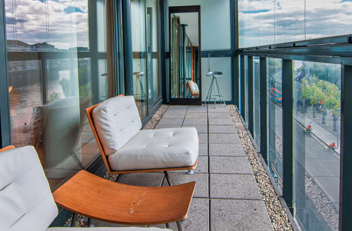 Apartment in Hanover Quay, Grand Canal Dock - 7