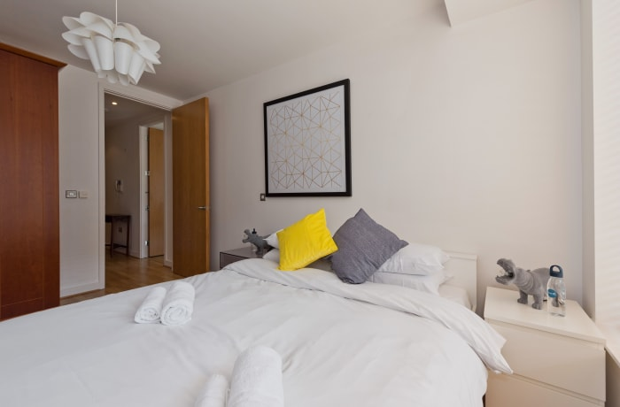 Apartment in Hanover Wharf, Grand Canal Dock - 11