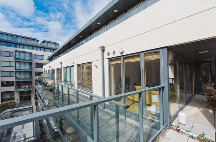 Apartment in Hanover Wharf, Grand Canal Dock - 15
