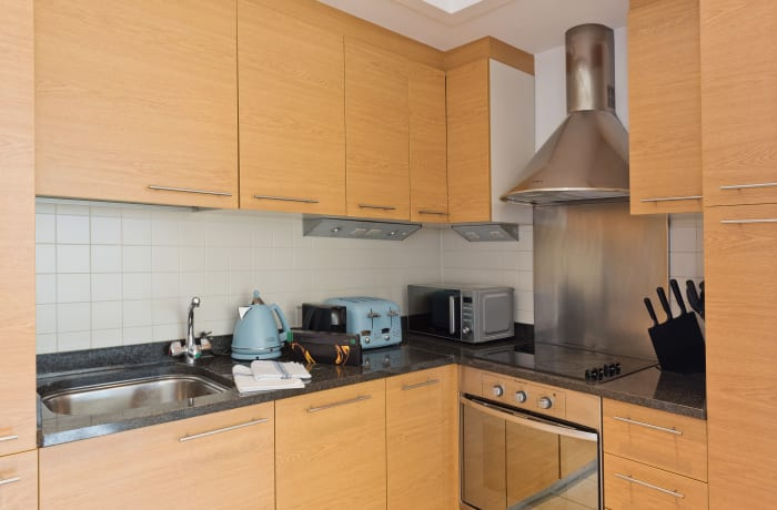 Apartment in Hanover Wharf, Grand Canal Dock - 9