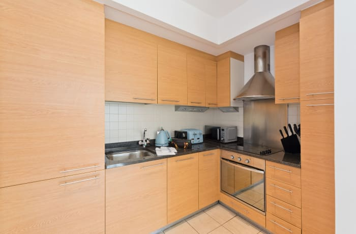 Apartment in Hanover Wharf, Grand Canal Dock - 8