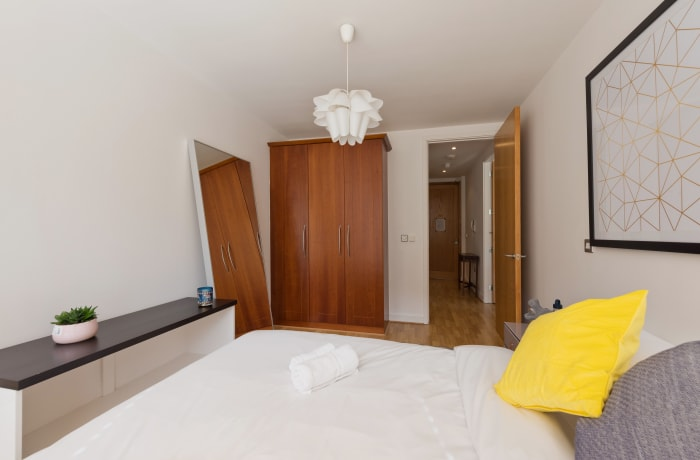Apartment in Hanover Wharf, Grand Canal Dock - 12