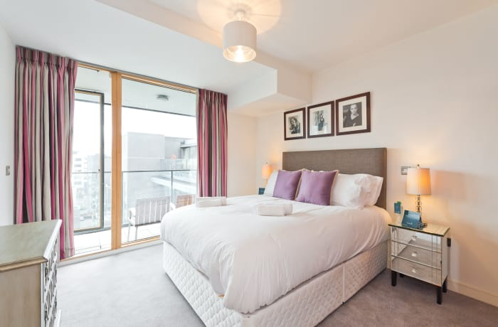 Apartment in Lovely Riverside I, Grand Canal Dock - 13