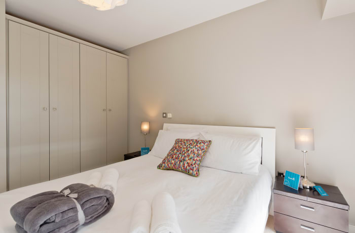 Apartment in Lovely Riverside, Grand Canal Dock - 12
