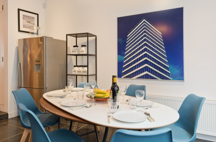 Apartment in Modern Grand Canal, Grand Canal Dock - 7