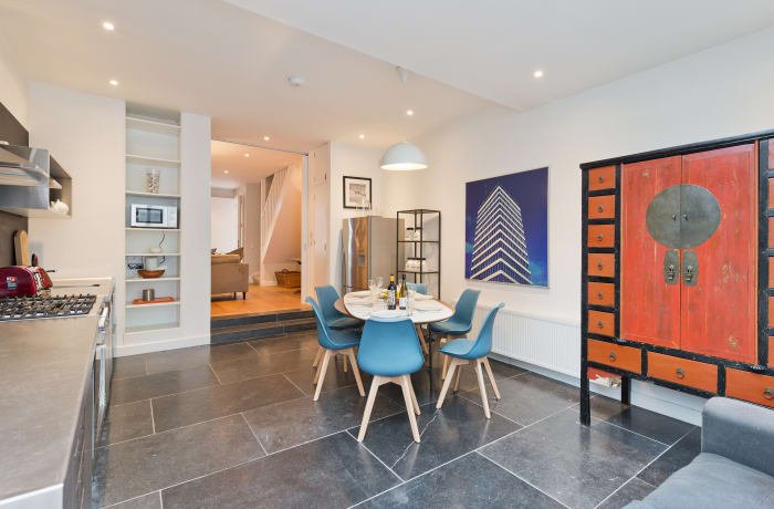 Apartment in Modern Grand Canal, Grand Canal Dock - 5