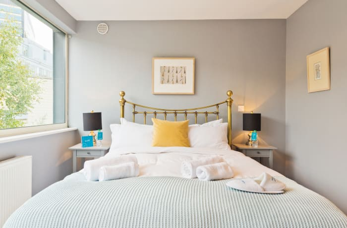 Apartment in Modern Grand Canal, Grand Canal Dock - 13