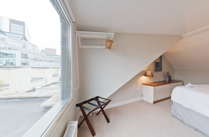Apartment in Modern Grand Canal, Grand Canal Dock - 20
