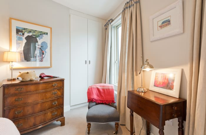 Apartment in Modern Grand Canal, Grand Canal Dock - 16
