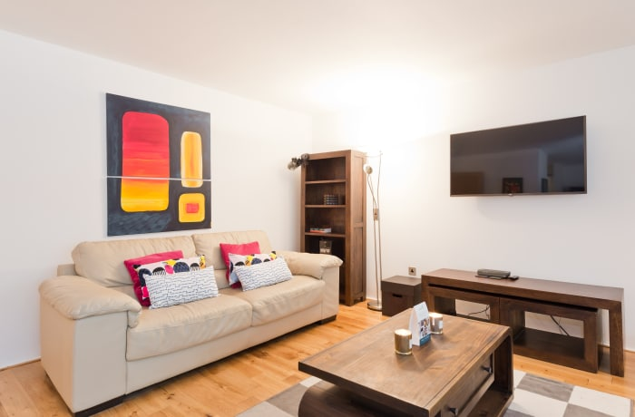 Apartment in Central Riverside II, Grand Canal Dock - 6