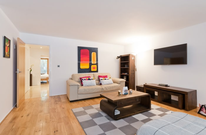 Apartment in Central Riverside II, Grand Canal Dock - 5