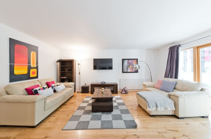 Apartment in Central Riverside II, Grand Canal Dock - 4