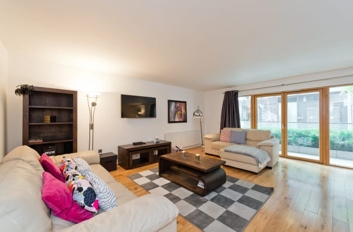 Apartment in Central Riverside II, Grand Canal Dock - 2