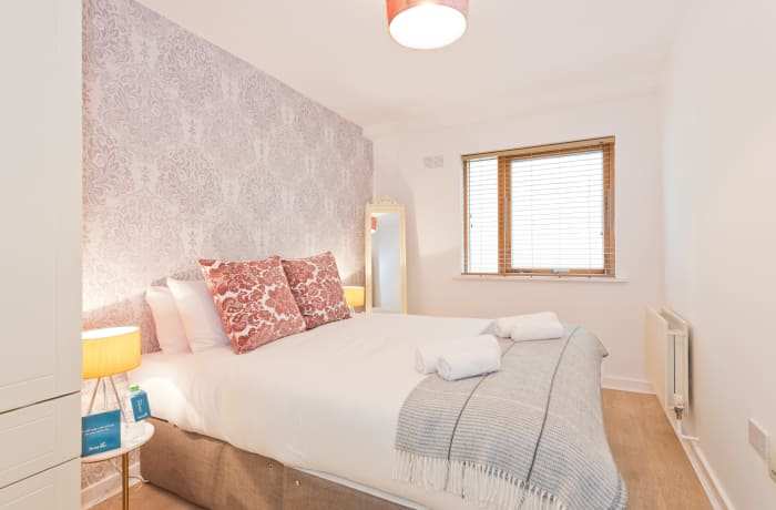 Apartment in Spacious Grand Canal IV, Grand Canal Dock - 18