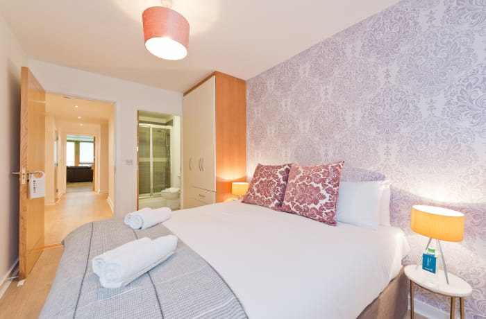 Apartment in Spacious Grand Canal IV, Grand Canal Dock - 20