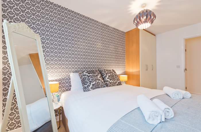 Apartment in Spacious Grand Canal IV, Grand Canal Dock - 14