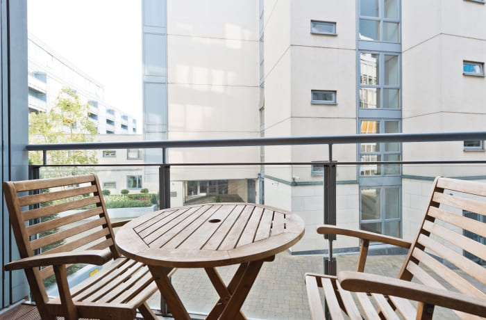 Apartment in Spacious Grand Canal IV, Grand Canal Dock - 23