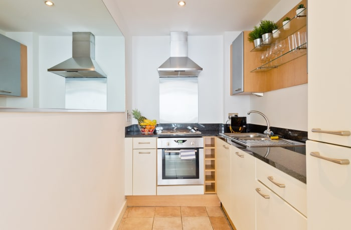 Apartment in Spacious Grand Canal V, Grand Canal Dock - 12